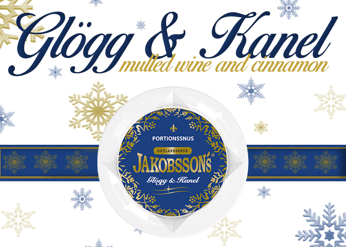 Jakobsson Glögg & Kanel