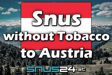 Kauf snus Austria