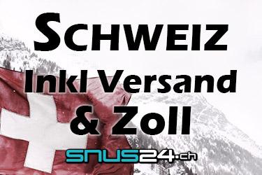Kauf snus Schweiz