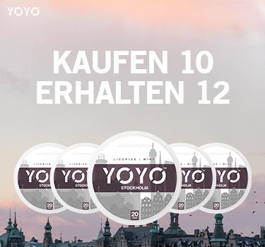 Kaufen Sie das neue YOYO