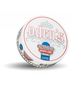 Odens Cold Extreme White Dry Slim