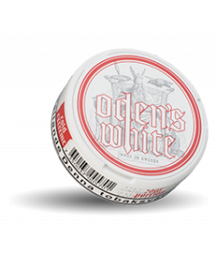 Odens Cold Extreme White