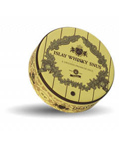 Islay Whisky Snus