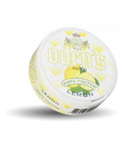 Odens Lemon White