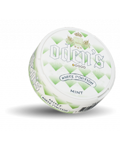 Odens Mint White