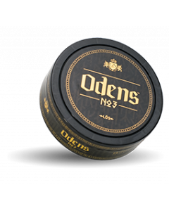 Odens No3 Loose