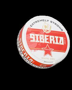 Siberia Red White Dry