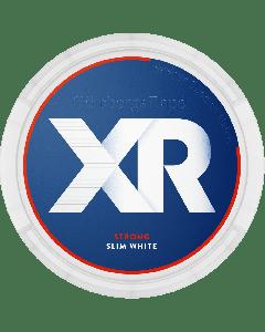 Göteborgs Rapé Xrange Strong White