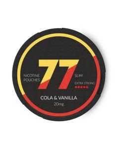 77 Cola & Vanilla