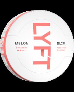LYFT Melon Slim