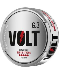 General G.3 VOLT Super Strong White Dry Slim