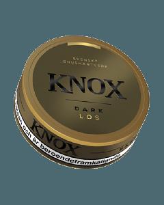 Knox Dark Loose
