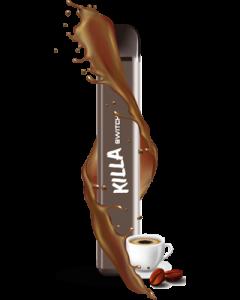 KILLA SWITCH - Tobacco Arabica