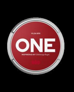 ONE Röd Original