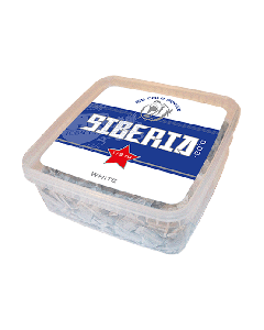 Siberia Blue White Box 0.5Kg