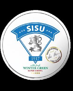 SISU 1917 Wintergreen Super Strong