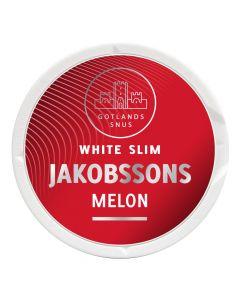 Jakobssons Melon Slim White Dry