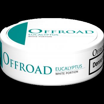 Offroad Eucalyptus White