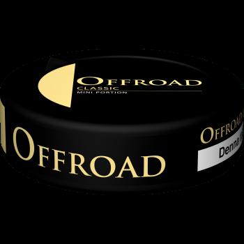 Offroad Classic - Mini