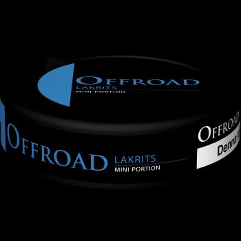 Offroad Licorice Mini