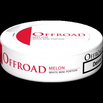 Offroad Melon White Mini