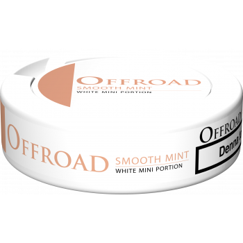 Offroad Mint White Mini