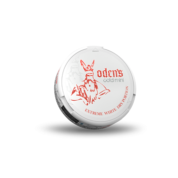 Odens Cold Extreme White Dry MINI