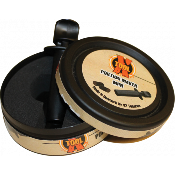 X-Tool Small Portion Snus Maker In Can