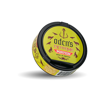 Odens Lime Extreme