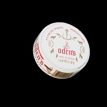 Odens Vanilla Extreme White Dry