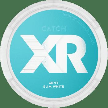 Catch Xrange Mint White