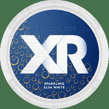 Göteborgs Rapé Xrange Sparkling