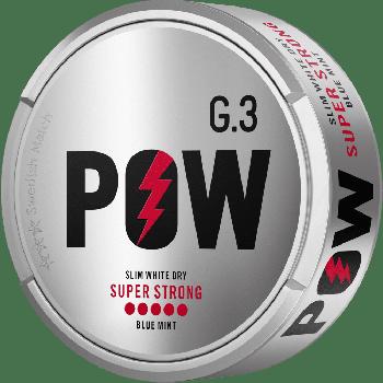 G.3 POW Super Strong