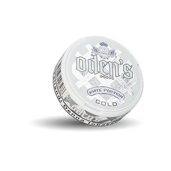 Odens Cold White