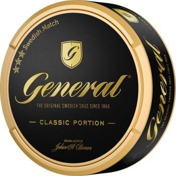 General Original