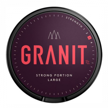 Granit Strong NEW