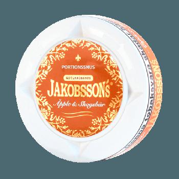 Jakobssons Äpple & Skogsbär