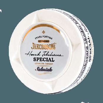 Jakobssons Special Salmiak