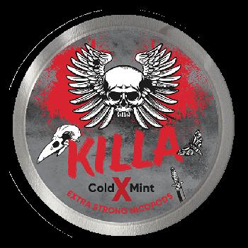 KILLA X COLD MINT