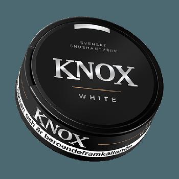Knox White