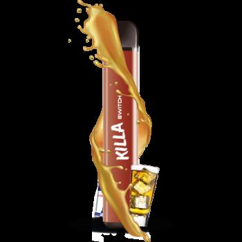 KILLA SWITCH - Energy Drink
