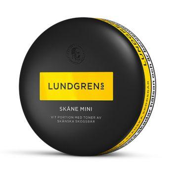 Lundgrens Skåne Mini White