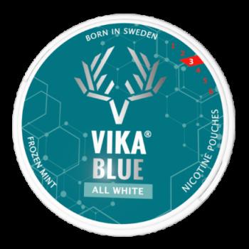 Vika Blue
