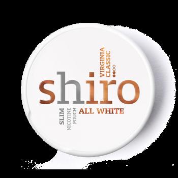 Shiro Virginia Classic