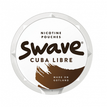 Swave Slim Cuba Libre