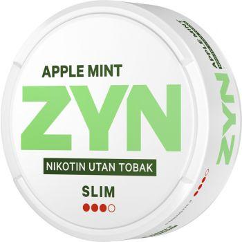 ZYN Slim Apple Mint