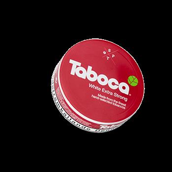 Taboca White Extra Strong