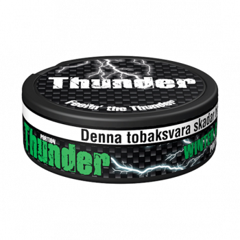 Thunder Wintergreen