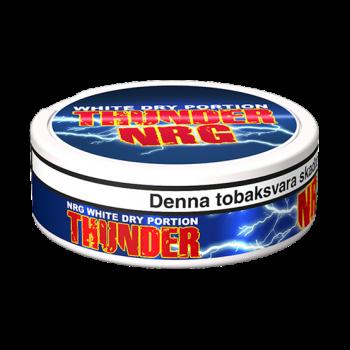 Thunder NRG White Dry