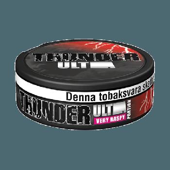 Thunder Raspberry Ultra